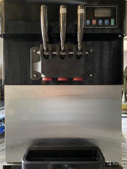 Производственно-техническое оборудование - Фризер BQL-825T, 0