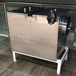 Аксессуары для грилей и мангалов - ГидроФильтр для мангала, 0