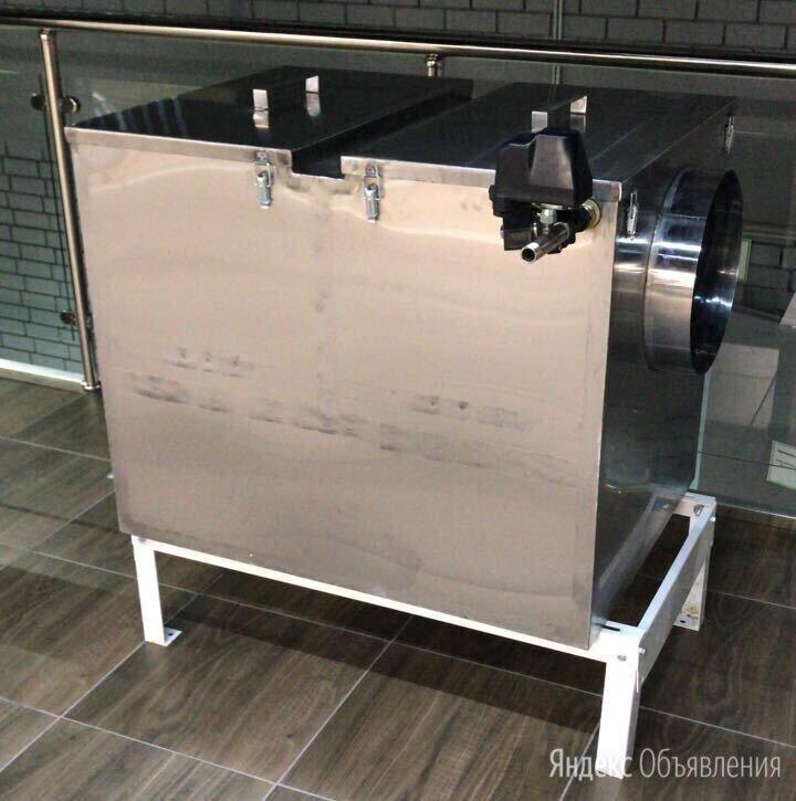 ГидроФильтр для мангала по цене 39990₽ - Аксессуары для грилей и мангалов, фото 0
