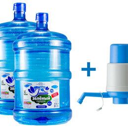 """Продукты - Комплект питьевой воды """"Старт"""", 0"""