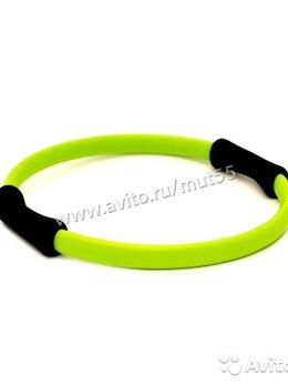 Электробритвы мужские - Кольцо для пилатеса FA-401 39 см, зеленое, 0