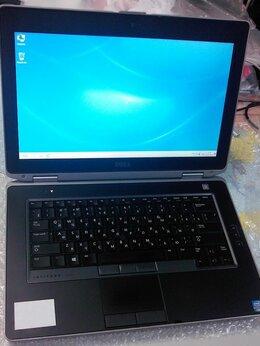 Ноутбуки - ноутбук DELL Latitude E6430 (023), 0