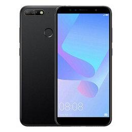 Мобильные телефоны - Смартфон Huawei Y6 Prime 2018 16GB Black Витринный, 0