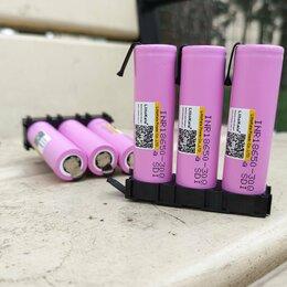 Батарейки - Аккумулятор 18650 30Q, 0