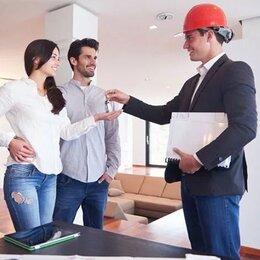 Готовые строения - Профессиональная приемка квартир от застройщика, 0