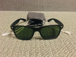 Очки и аксессуары - Солнечные очки Ray Ban Wayfarer, 0