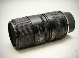 Объективы - Tamron 90mm f/2.5 SP Macro  m42 Pentax Nikon Canon, 0