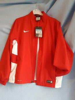 Куртки - Neek спортивная куртка мал. 10-12лет, 0