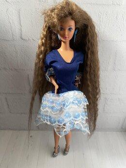 Куклы и пупсы - Барби / Barbie Ultra hair Whitney Малайзия, 0