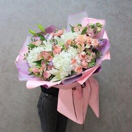 Цветы, букеты, композиции - Букет №36, 0