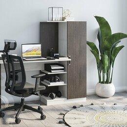 Компьютерные и письменные столы - Стол письменный Бейсик, 0