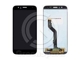 Дисплеи и тачскрины - Дисплей для Huawei G8 +тач черный, 0
