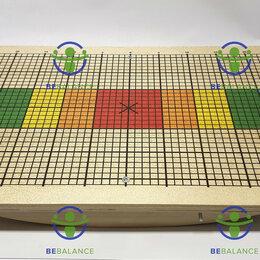 Другие тренажеры - Балансировочная доска lbk balametrics тренажер мозжечковой стимуляции бильгоу, 0