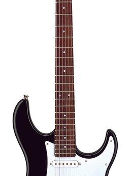 Электрогитары и бас-гитары - Электрогитара YAMAHA PACIFICA 012 BL, 0