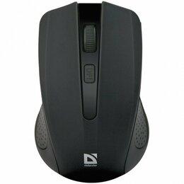 Мыши - Мышь DEFENDER Accura MM-935 серая, беспроводная,…, 0