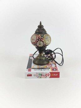 Настольные лампы и светильники - Лампа из Персии, восточная лампочка ручной работы, 0