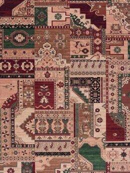 Ковры и ковровые дорожки - Ковер Ковёр Шерстяной Бельгийский Этнический, 0