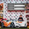 Кровать машина детская кровать для мальчика по цене 9990₽ - Кроватки, фото 6
