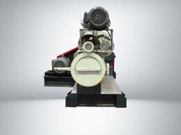 Производственно-техническое оборудование - Гранулятор 2-хкаскадный для ящиков, литников,…, 0