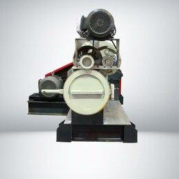Производственно-техническое оборудование - Гранулятор 2-хкаскадный для ящиков, литников, крышек, тнп 150 кг/ч, 0