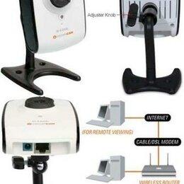 Видеокамеры - IP Wi-Fi LAN Камера DCS-920, 0