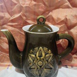 Заварочные чайники - Заварочный чайник керамика, 0
