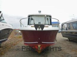 Моторные лодки и катера - Jeanneau Merry Fisher 755 Marlin, 0