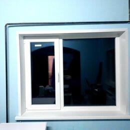 Окна - Окна и балконы с установкой от завода, 0