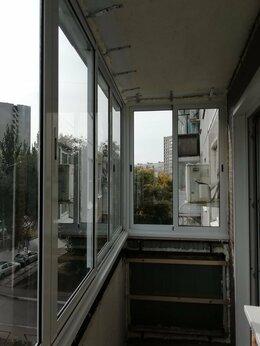 Дизайн, изготовление и реставрация товаров - Балкон, 0