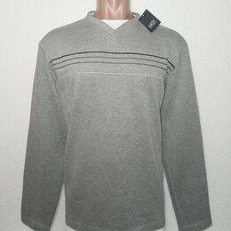 Свитеры и кардиганы - Пуловер «EASY». Made in Malaysia. Новый.   L…, 0