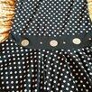 Новое платье в горошек, размер 44-46 по цене 1000₽ - Платья, фото 2