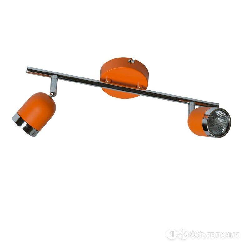 Спот De Markt Орион 2 546021002 по цене 2608₽ - Люстры и потолочные светильники, фото 0
