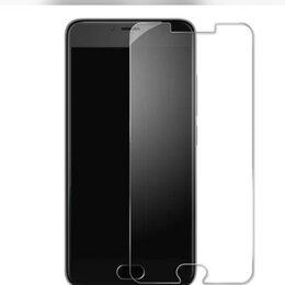 Защитные пленки и стекла - Чехлы и стекла на Meizu и Xiaomi, 0