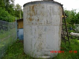 Бочки - Ёмкость для воды, 0