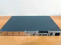 Проводные роутеры и коммутаторы - Маршрутизатор Cisco 2611XM, 0