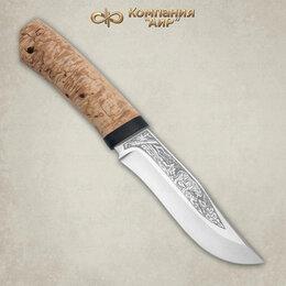 Ножи и мультитулы - Нож Клычок-3 Златоуст из стали 100х13м…, 0