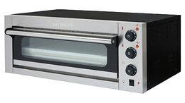 Жарочные и пекарские шкафы - Печь для пиццы Kocateq EPC01EN, 0