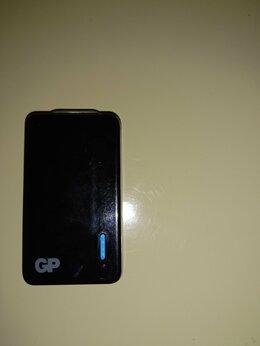 Универсальные внешние аккумуляторы - Внешний аккумулятор/powerbank, 0
