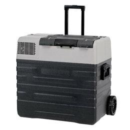 Холодильники - Автохолодильник Alpicool NX62, 0