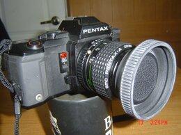 Пленочные фотоаппараты - Фотоаппарат PENTAX, 0