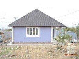 Готовые строения - Строительство коттеджей, 0