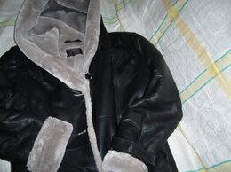 Пальто - Пальто меховое с капюшоном., 0