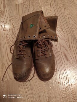 Ботинки - Ботинки канадские, 0