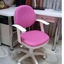 Компьютерные кресла - Детское компьютерное кресло СН-356, 0