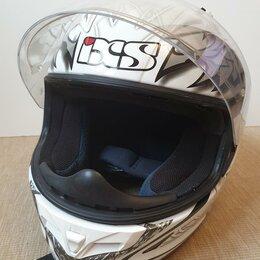 Спортивная защита - Шлем IXS HX 406, 0