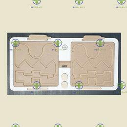 Настольные игры - Межполушарные доски для детей лабиринт 7, 0