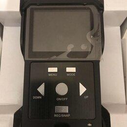 Видеокамеры - Видеорегистратор DVR K1000, 0