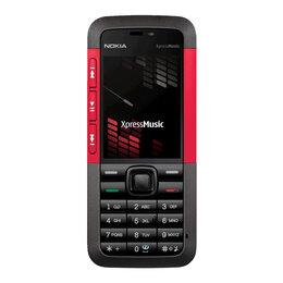 Мобильные телефоны - Nokia 5310 XpressMusic, 0