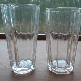 Посуда - Стакан стаканчик стопка. Мальцовское стекло. XIX век, 0