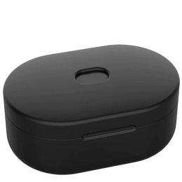 Аксессуары для наушников и гарнитур - Чехол для наушников Xiaomi Redmi AirDots, 0